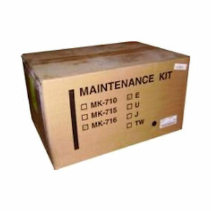 Genuine Kyocera Mita Km 4050 Km 5050 Maintenance Kit 1702gr7us0 Mk716