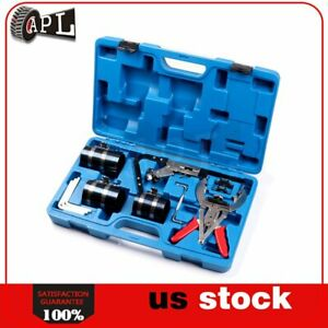 Auto Truck Cleaning Service Set Piston Ring Tool Set With Ring Expander