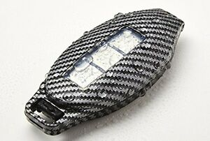 New Nismo Nissan Intelligent Key Case Waterproof Cover Kwa10 50f40 With Tracking