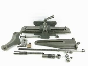 South Bend 16 And 16 24 Lathe Complete Taper Attachment Assembly