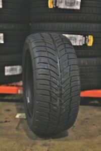 4 New Bf Goodrich G Force Comp 2 A S 97w Tires 2354517 235 45 17 23545r17