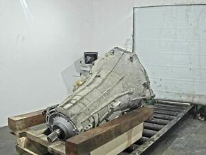 2010 2011 Ford Expedition Transmission Transaxle 4x4 At 2732340