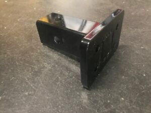 Geny 068 Pintle Mounting Plate 2 5 Receiver 21 000 Lb Tractor Hitch Trailer