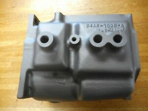 1964 1 2 1965 Ford Mustang 4 Speed Toploader Transmission Front Case W tag Heh g