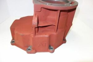 Chevy Nv4500 4x4 New Tail Housing Cast Iron