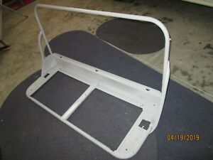 1947 54 Chevy Gmc Truck Front Seat Assembly