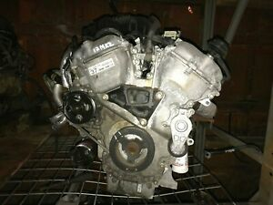 2011 2012 Lincoln Mkz Ford Fusion 3 5l Engine Motor 6cyl 43k Miles Oem
