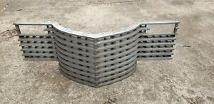 1941 Cadillac Grille Grill 2