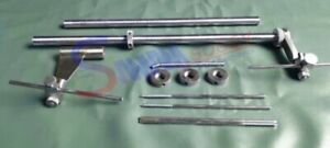 Femoral Distractor Full Set Orthopedic Medical Surgical Instruments By Suggy