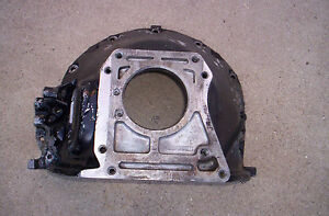 Mopar 4 Speed Bell Housing 3515734 1971 Sb 340 Challenger Cuda Dart