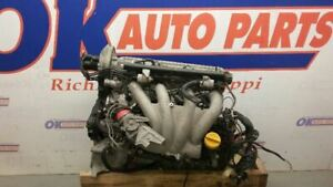 1985 86 87 Porsche 944 Base 2 5 Motor Engine Assembly Code 07