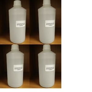 Dye Sublimation Cleaning Solution For Roland Mimaki Mutoh Epson 4 000 Ml