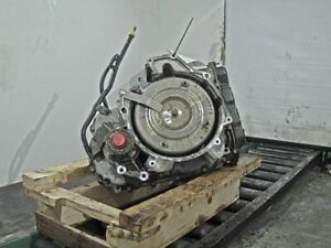 2011 2012 Ford Fusion Transmission Transaxle Fwd At 3 0l 2842368
