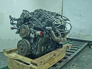 1993 1994 Buick Parvavenue Engine Assembly 3 8l 2859027