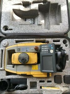 Topcon Ds 203rc Robotic Total Station