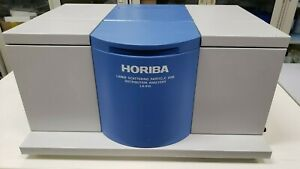 Refurbished Horiba La 910 Laser Particle Size Distribution Analyzer