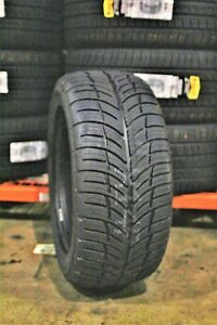 2 New Bf Goodrich G Force Comp 2 A S 97y Tires 2454018 245 40 18 24540r18