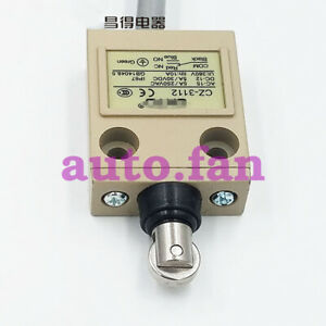 Micro motion Limit Travel Switch Cz 3112 Waterproof Oil With Wire 3 Meters