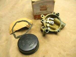 Nos 1957 63 Ford Thermal Climatic Automatic Choke 4brl B7a 9850 A 58 59 60 61