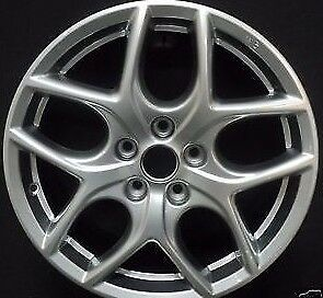 17 Ford Focus 2015 2016 New Factory Reconditioned Wheel Rim 10011 Free Shipping