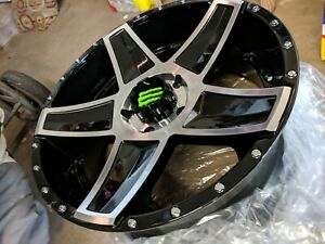 Dropstars Monster Energy Limited Edition 22x9 5 5 150 Tundra Set Of Four 648mb