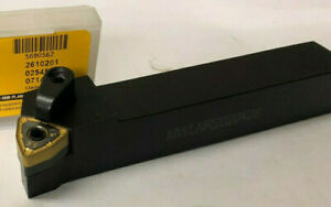1 Pcs Kennametal Wnmg 434a 5e Indexable Free Tool Holder 5 8