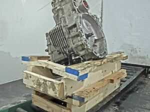 2007 2007 Ford Escape Transmission Transaxle At 2865305