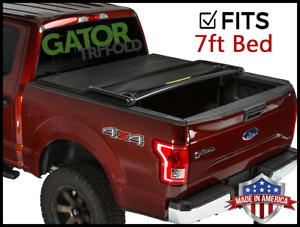 Gator Etx Tri fold fits 1983 2009 Ford Ranger 7 Ft Tonneau Bed Cover