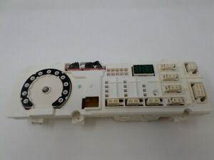 Dc92 01624l Dc92 01021v Maytag Samsung Washer User Interface Pcb Control