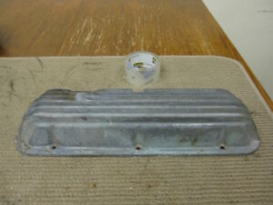 Vintage Cal Custom Valve Cover For Ford 302 289 351w
