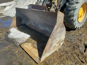 1989 Volvo L50b Wheel Loader Bucket