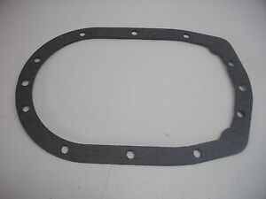 Weiand Blower Supercharger 6 71 8 71 7078 Front Gear Cover To Case Gasket