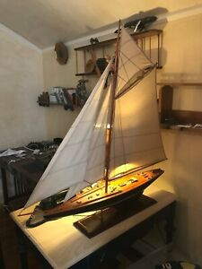 Model Ship Boat Model Boat Model Yacht