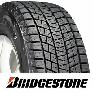 4x P235 75r16 Bridgestone Blizzak Dm V1 14 32 New Tires