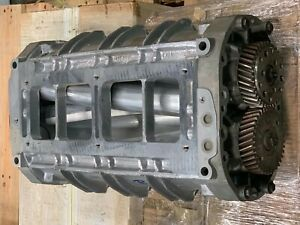 871 Detroit Diesel Supercharger Blower 8v71t 8v92t 471