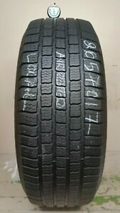 No Shipping Only Local Pick Up 1 Tire 265 70 17 Michelin X Radial Lt2