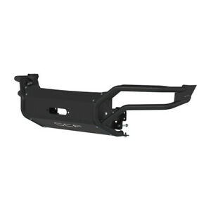 Mbrp Front Winch Front Bumper For 2016 Toyota Tacoma 183099