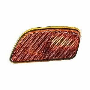For 2006 2008 Mazda Mx 5 Miata Turn Signal Light Assembly Replacement Lens
