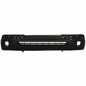 Fits 1998 2000 Toyota Tacoma Front Bumper Cover