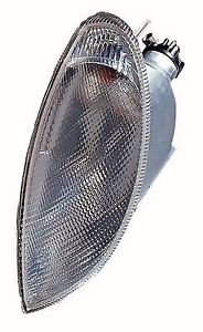 For 1998 2004 Mercedes Benz Slk230 Turn Signal Light Assembly Replacement