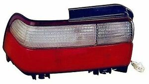 For 1996 1997 Passenger Side Toyota Corolla Rear Tail Light Assembly