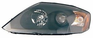 For 2006 Driver Side Hyundai Tiburon Front Headlight Assembly Replacement