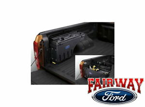 19 Thru 20 Ford Ranger Oem Ford Lockable Pivot Storage Bed Box Lh Driver New