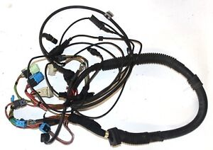 Bmw E53 X5 V8 Automatic Transmission Wire Harness Engine Wiring Ignition Coil