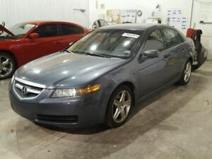 2006 Acura Tl Sunroof Moonroof Roof Glass Assembly Complete 496631
