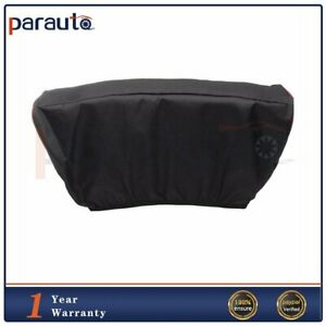For 8000lbs 12000lbs Electric Winch Winch Cover Waterproof Dust Proof Soft