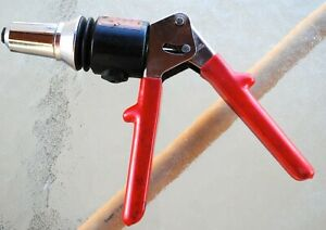 Huck Gregory Hydraulics Inc Hk 150 Hand Operated Hydraulic Riveter