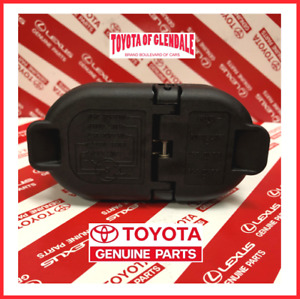 2016 2020 Toyota Tacoma 2009 20 Tundra Tow Hitch Wire Harness Connector Gen 7
