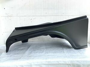 76 86 Jeep Wrangler Cj Oem Factory Fiber Glass Fender Left Driver Fiberglass