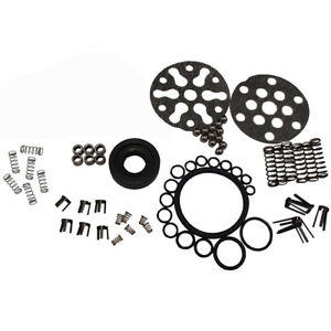Ckpn600a Hydraulic Pump Repair Kit For Ford New Holland Tractors 2000 3000 4000